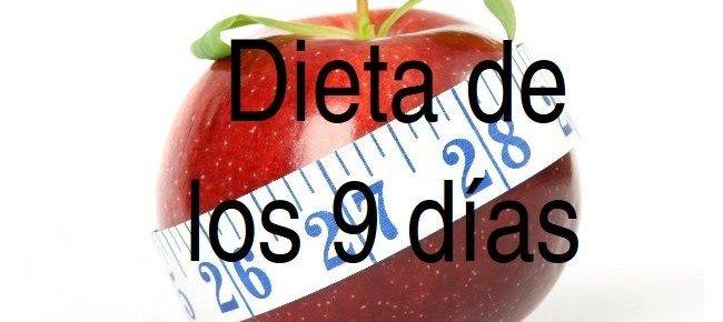 DIETAS, REMEDIOS MILAGROSOS Y TIEMPO PERDIDO